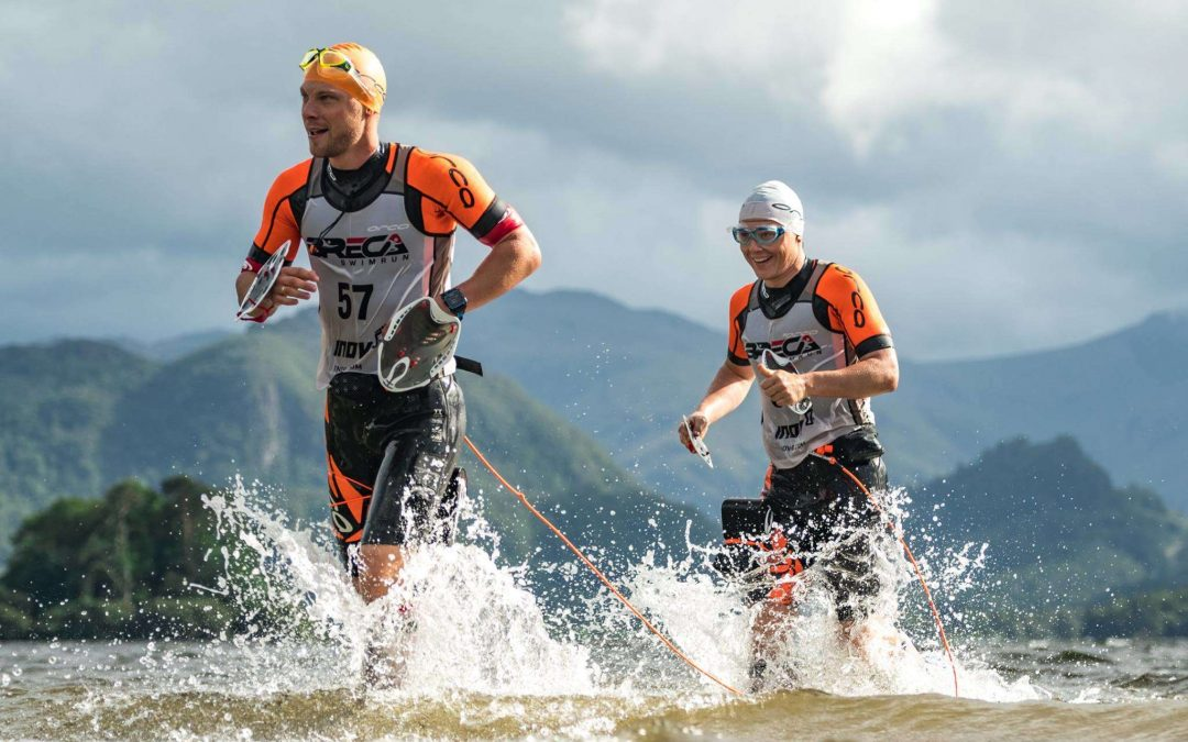Swimrun – co to takiego?